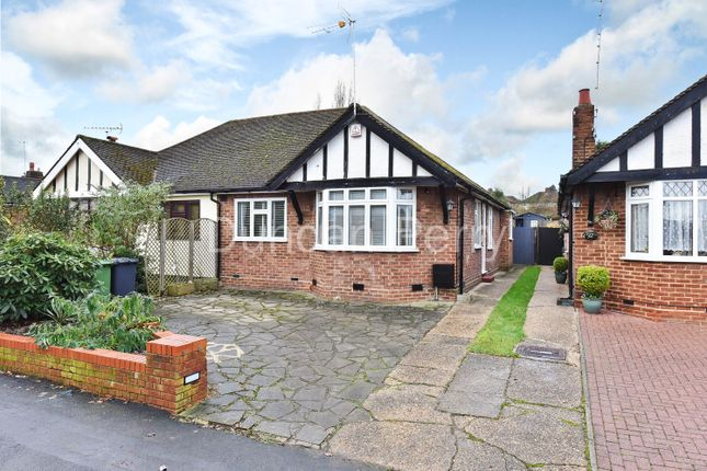 2 bed semi-detached bungalow for sale in Dugdale Hill Lane, Potters Bar