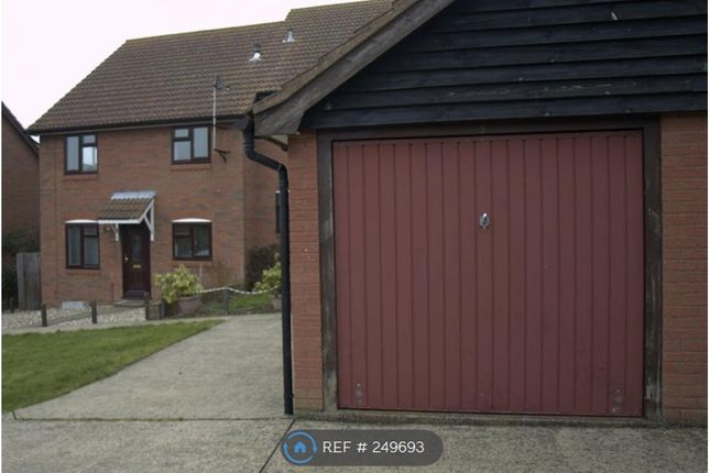 Thumbnail Terraced house to rent in Sceptre Way, Whitstable