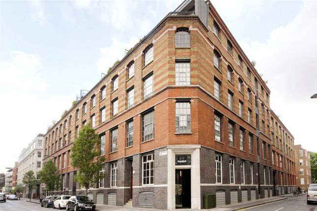 Thumbnail Flat for sale in The Factory, 1 Nile Street, London