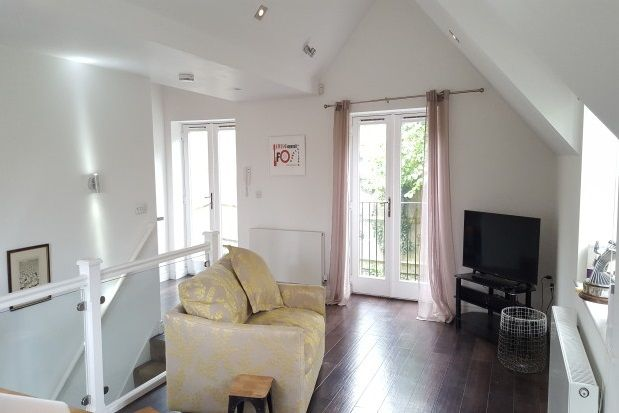 Thumbnail Property to rent in Cromwell Place, King Henrys Road, Lewes