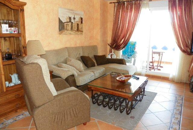 Livingroom of Spain, Málaga, Marbella, Las Chapas