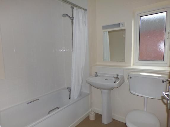 Bathroom of Llys Pont Y Garreg, Wrexham Street, Mold, Flintshire CH7