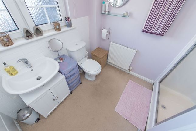 Famnily Bathroom of Bankton Terrace, Livingston EH54
