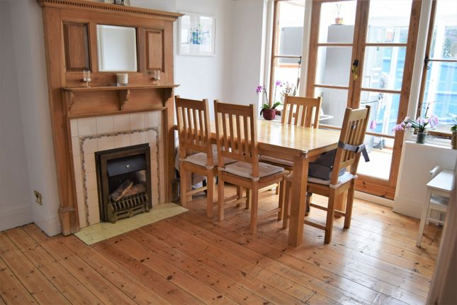 Dining Room of Wyles Road, Chatham ME4