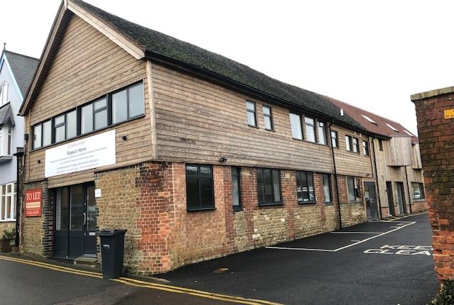 Thumbnail Office to let in Great George Street, Godalming