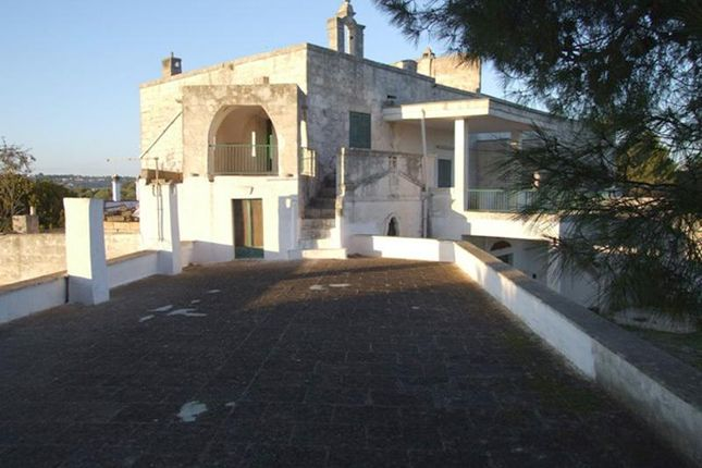 3 bed farmhouse for sale in 72017 Ostuni Brindisi, Italy