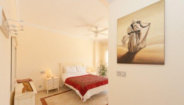 Bedroom of Spain, Cádiz, San Roque