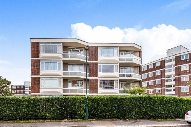 2 bed flat for sale in Marine Park, Nyewood Lane, Bognor Regis PO21