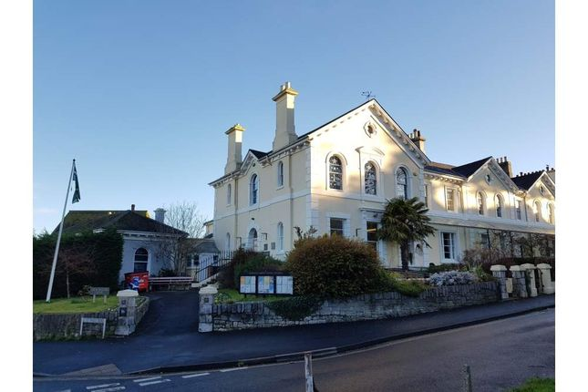 Thumbnail Commercial property for sale in 9 Devon Square, Newton Abbot