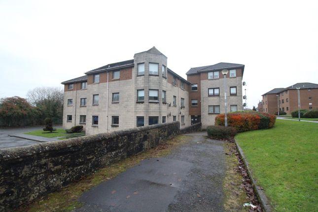 Dunbeth Road, Coatbridge ML5