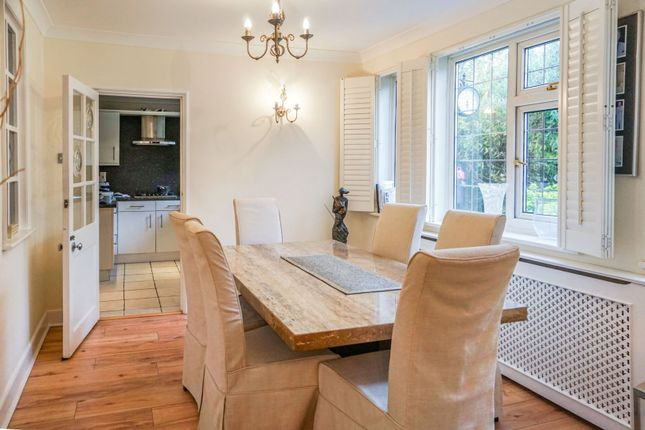 Dining Room of North Foreland Road, Broadstairs CT10