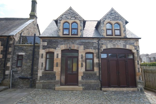 Thumbnail Semi-detached house to rent in Station House, Dalton-In-Furness