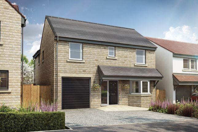 Thumbnail Detached house for sale in Black Boy Road, Chilton Moor, Houghton-Le-Spring