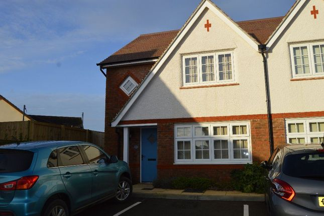 Thumbnail Property to rent in Parc Llwyn Celyn, St. Clears, Carmarthen