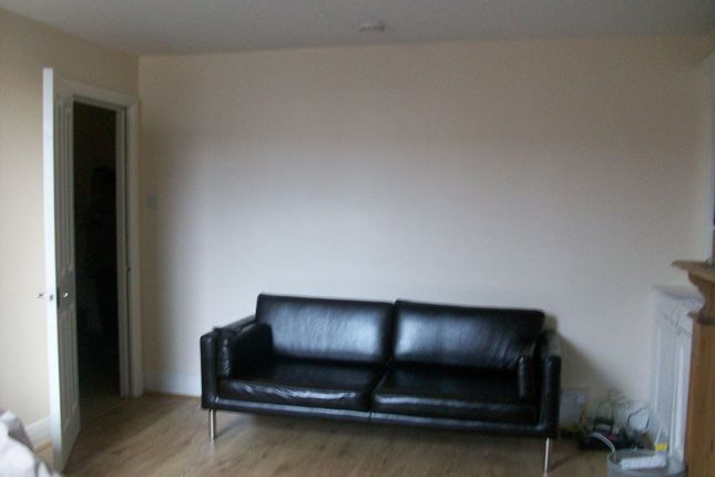 Thumbnail Flat to rent in Oakland Road, Jesmond, Newcastle Upon Tyne