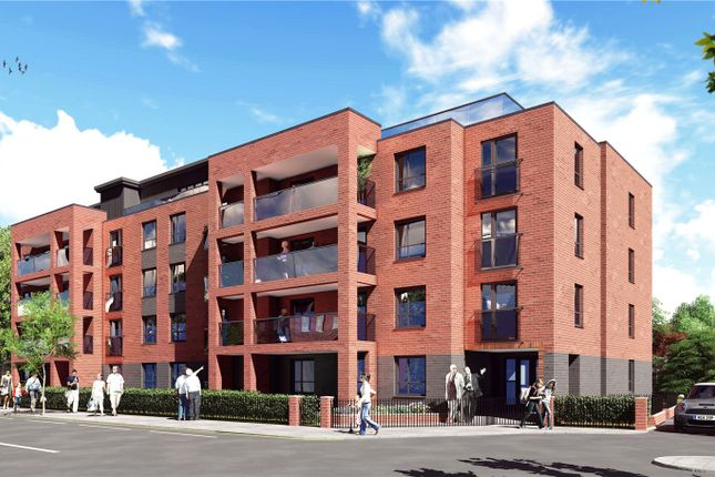Thumbnail Property for sale in Heath Lodge, Marsh Road, Pinner, Middlesex