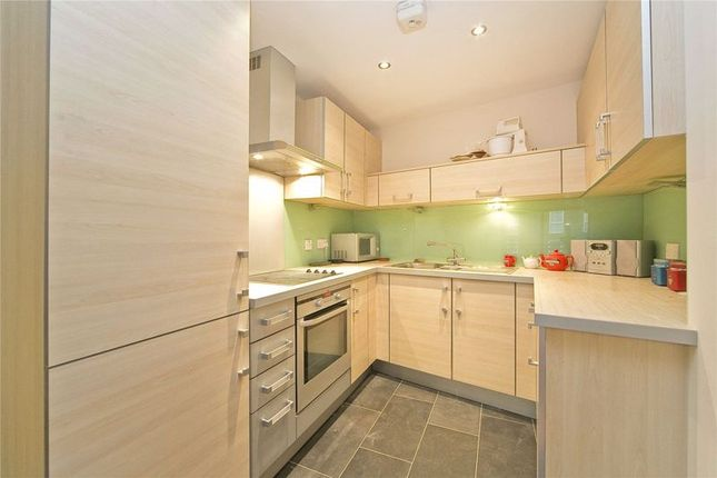 1 bed flat to rent in Graham Street, London N1