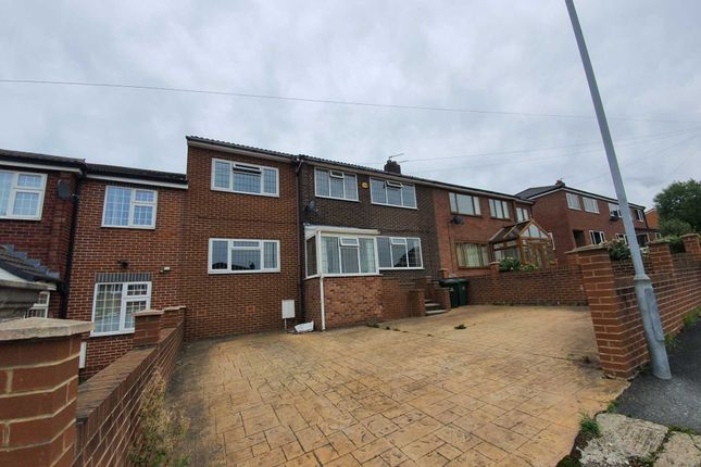 Thumbnail Semi-detached house for sale in Selbourne Avenue, Dewsbury