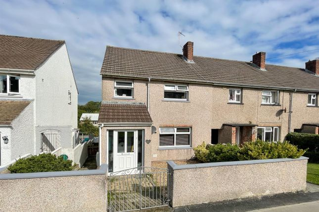 3 bed terraced house for sale in Baring Gould Way, Haverfordwest SA61