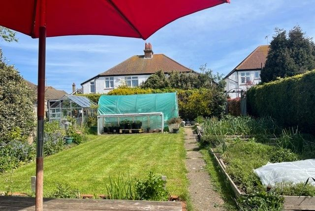 3 bed maisonette for sale in Lindenthorpe Road, Broadstairs CT10