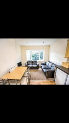 Thumbnail Shared accommodation to rent in Grey Friars, Chester, Cheshire West And Chester