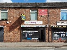 Thumbnail Retail premises to let in Stockport Road, Denton