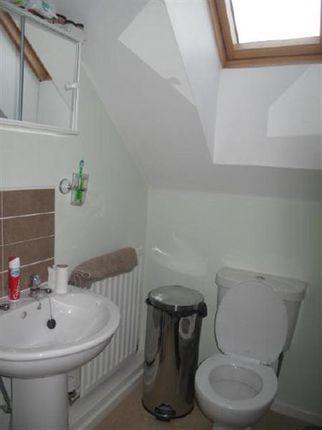 En-Suite Shower Room/W.C.