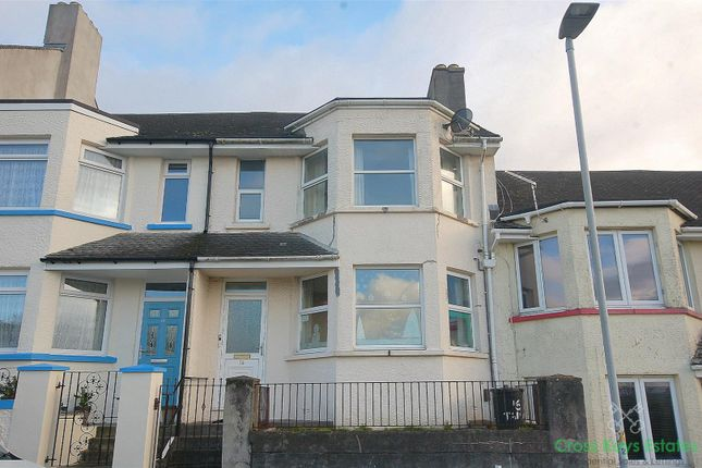 Thumbnail Flat to rent in Tamar Avenue, Keyham, Plymouth