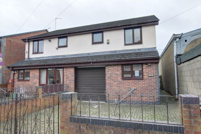 Thumbnail Semi-detached house for sale in Morton Crescent, Houghton Le Spring
