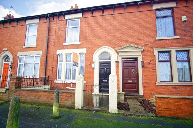 Thumbnail Property for sale in Watling Street Road, Fulwood, Preston
