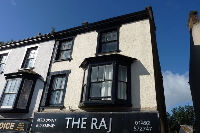 Thumbnail Maisonette for sale in Lancaster Square, Conwy