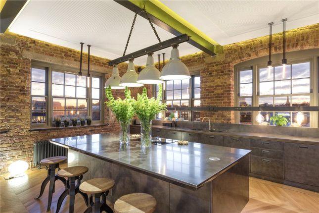 Thumbnail Flat to rent in Chappell Lofts, 10A Belmond Street, Camden