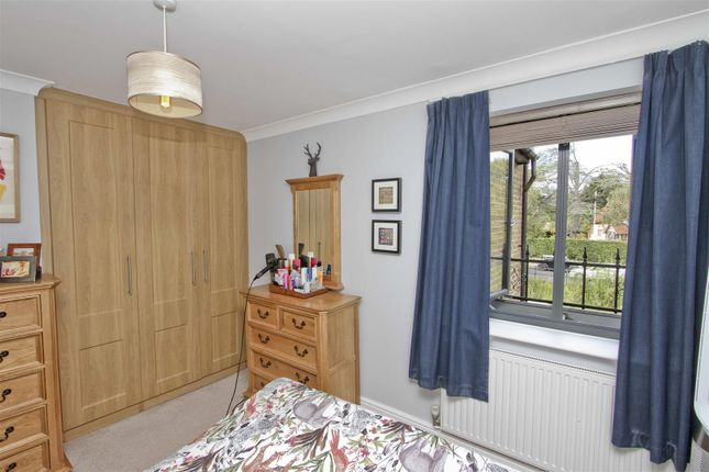 Bedroom of High Road, Ickenham, Uxbridge UB10