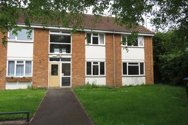 Thumbnail Flat for sale in Guild Road, Aston Cantlow, Henley-In-Arden