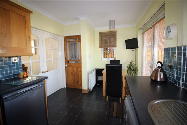Dining Kitchen of Lound Road, Handsworth, Sheffield S9