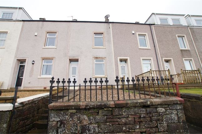 Thumbnail Terraced house for sale in Albert Terrace, Whitehaven