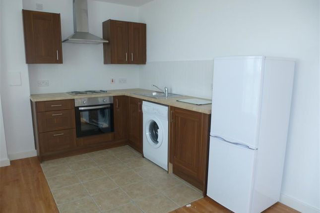 Thumbnail Flat to rent in Stockwell Gate, Dallas Street, Mansfield