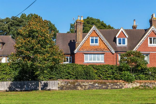 Thumbnail Property for sale in The Common, Cranleigh