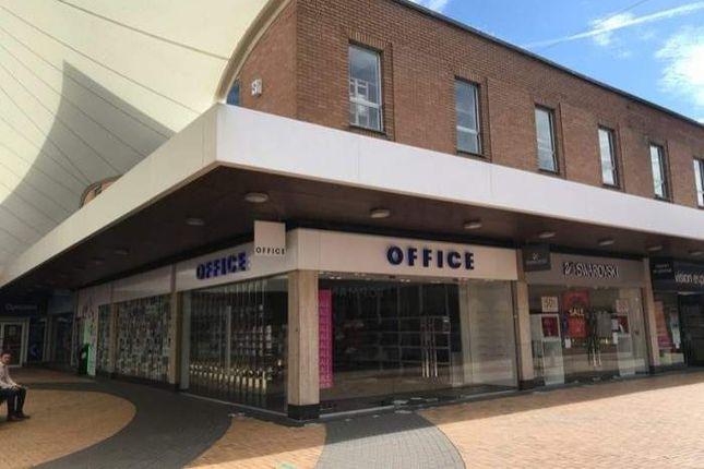 Thumbnail Retail premises to let in Unit 194 Gracechurch Shopping Centre, Gracechurch Shopping Centre, Sutton Coldfield