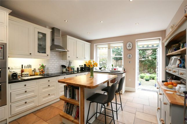 Kitchen of St. Johns Road, Clifton, Bristol BS8