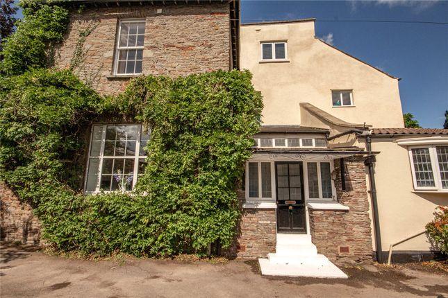 Thumbnail Flat for sale in Riverwood House, Beckspool Road, Bristol