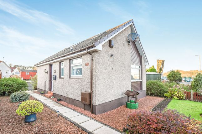 Thumbnail Detached bungalow for sale in Braehead, Dalry