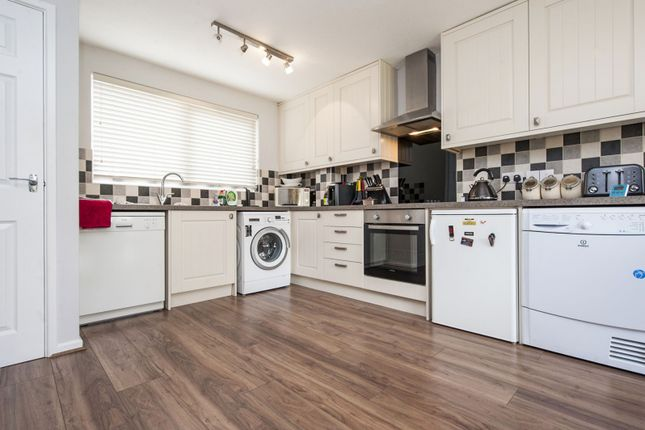 Thumbnail Semi-detached house to rent in King George Close, Charlton Kings, Cheltenham