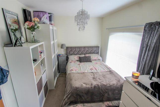 2 bed maisonette for sale in Esparto Way, South Darenth, Dartford DA4