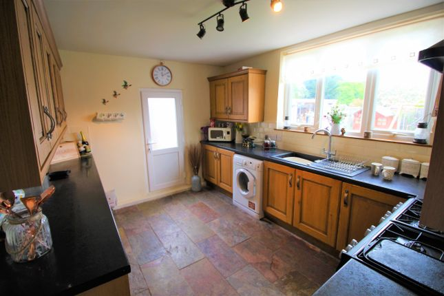 Kitchen of Redwick Road, Pilning, Bristol BS35