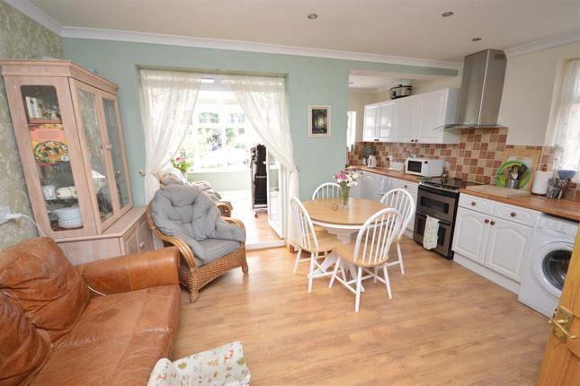 Dining/Kitchen of Burnham Road, Whitley, Coventry CV3