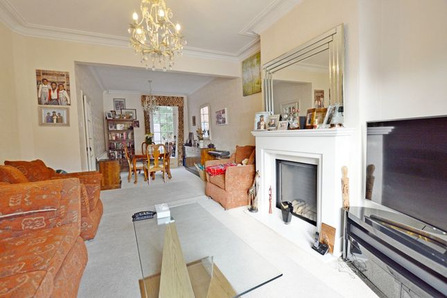 Thumbnail Terraced house for sale in Chester Road, Sutton Coldfield