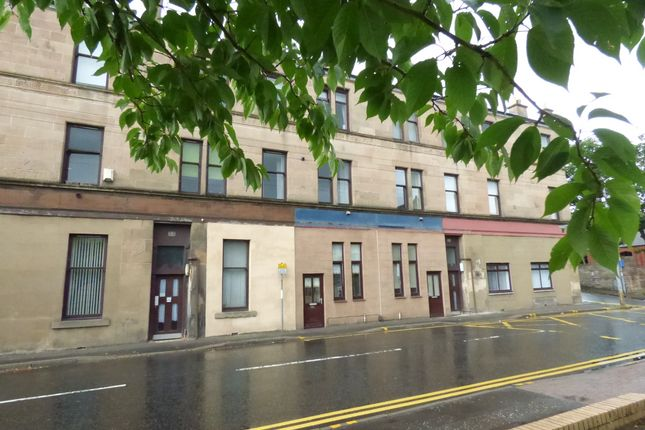 Thumbnail Flat for sale in Greenlees Road, Cambuslang, Glasgow