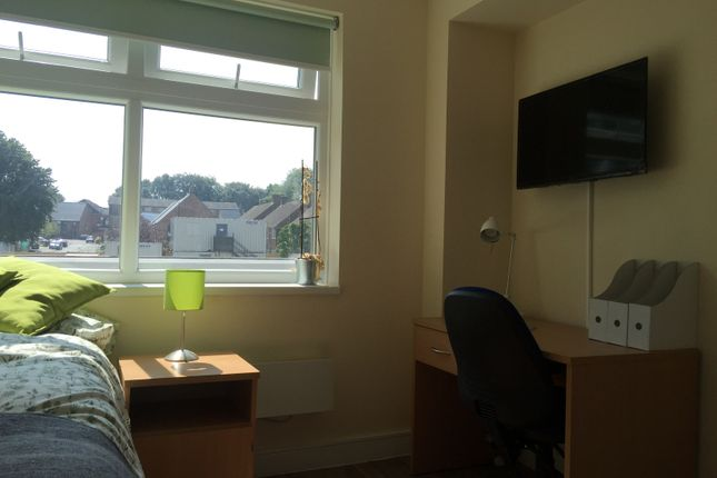 Thumbnail Room to rent in Livingstone Rd, Birmingham