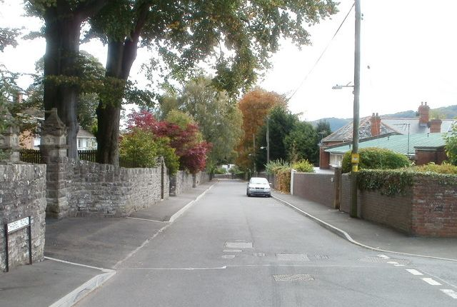 Thumbnail Terraced house to rent in Chapel Road, Abergavenny